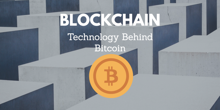 Blockchain Technology Behind Bitcoin