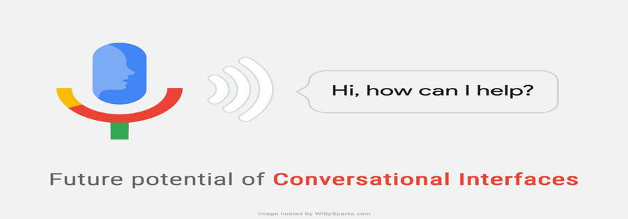 conversational-interface (aka chatbots)