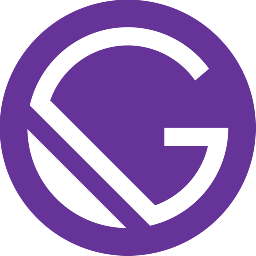 New wave of frontend frameworks for web development : GATSBY